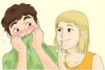Eliminare la timidezza