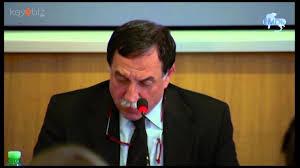 Interesse per EMDR - D.Rossi-Sottosegretario alla difesa
